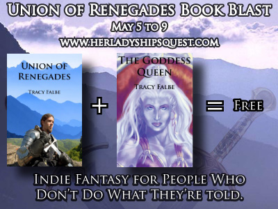 Union of renegades book blast vanessafinaughtyfantasybooks union of renegades the rys chronicles book i is a free fantasy ebook worldwide this week fantasy fans can sign up to receive a coupon to get the goddess fandeluxe Images
