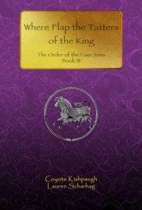 Corbenic Book Cover