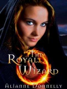 1. Royal Wizard
