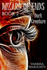 Wizard of Ends, Book 2: Dark Creature